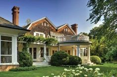 I want this house :) - 47 Georgica Road, East Hampton, NY - The Corcoran Group