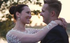 romantyczny teledysk weselny od Jwedding Films