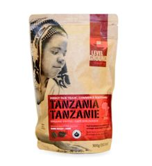 Level Ground Organic Tanzanian Coffee - Kitchen Handmade in Africa - Swahili Modern
