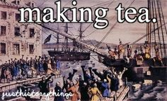 just history things
