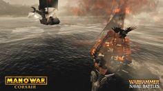 Man O' War: Corsair - Launch Announcement Trailer https://www.youtube.com/watch?v=rwk6XxZuMBc #gamernews #gamer #gaming #games #Xbox #news #PS4