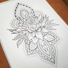 Really keen to tattoo this, Facebook me for info ☺ x