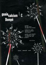 AIAP | Fondo Franco Grignani | Biblioteca | Pagina pubblicitaria - Guaiacalcium C