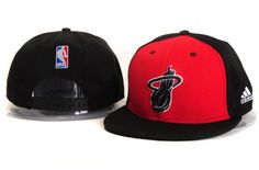 4d7800a863c NBA Miami Heat Snapback Hat All Retro Jordans
