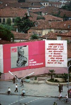 Albania, Socialist State, Socialist Realism, Create, Artists