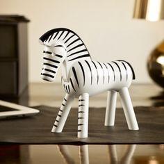 85 euro - Kay Bojesen Zebra | Accessories | Decoration | Finnish Design Shop