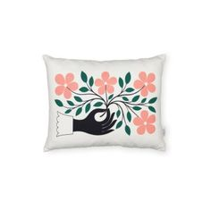 Vitra - Graphic Print Pillows - Alexander Girard