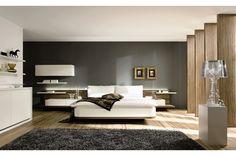 Thế nào là một phòng ngủ hiện đại?