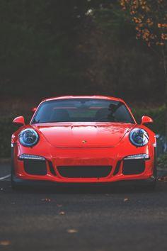 thelavishsociety:  Porsche Stare by twinturbobmw | LVSH