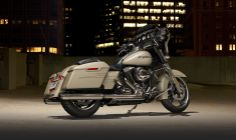 """Fancy Meeting You Here"" 2014 Harley Street Glide Harley Davidson Ultra, Harley Davidson Street Glide, Harley Davidson Touring, Harley Davidson Bikes, Anti Lock Braking System, Street Glide Special, Motorcycle Luggage, Harley Bobber, Street Bob"