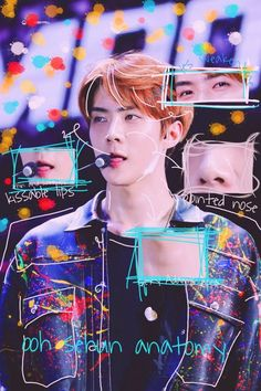 Tooooooo much kissable lips. Foto Sehun Exo, Exo Chanyeol, Hunhan, Exo Ot12, Sehun Cute, Fandom Kpop, Exo Album, Exo Lockscreen, K Wallpaper