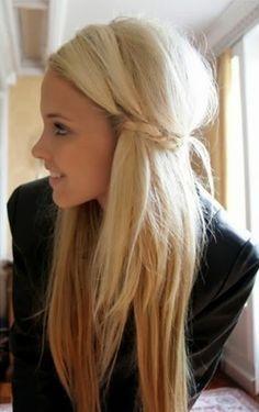 Hair Overload