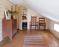 1000 Images About Attic Rooms With Sloped Slanted Ceilings On Pinterest Attic Rooms Attic