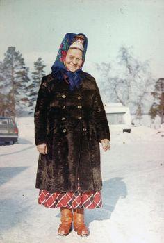 Vassi Semenoja 1980