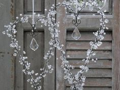 Shabby chic and romantic inspirations