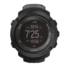 Suunto triathlon watches with GPS for the multisport athletes