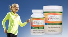 Top thyroid and weight management supplements for a healthy metabolism!