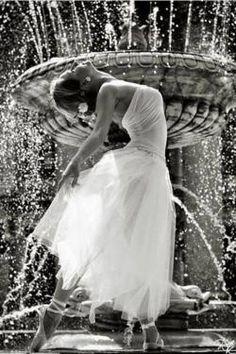 Water Ballet :)