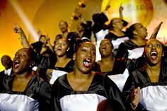 10-24-15 Let All the People Praise Thee « Back of the Choir | Godinterest