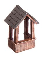 Miniature Open Shed Solar Fairy House, Fairy Houses, Open Shed, Tree Logs, Mermaid Wall Decor, Mermaid Ornament, Mason Bees, Metal Wings