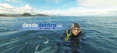 #buceo en el #mar #cantabrico #Donosti #SanSebastian www.desdedentro.net