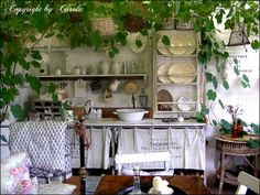 Welcome to Boxwood Cottage: My visit at Mor Agusta's garage in Sweden ~ Gúa's wonderful sanctuary
