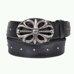 Gemmas belt on SOA
