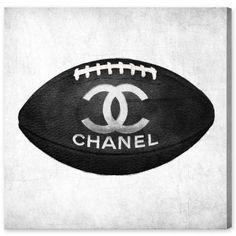 Fashion Football — Oliver Gal
