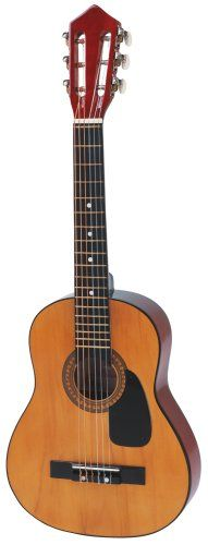 Hohner Hag250p 1/2 Sized Classical Guitar - For Toddlers, 2015 Amazon Top Rated Guitars & Strings #MusicalInstruments