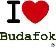 I heart Budafok