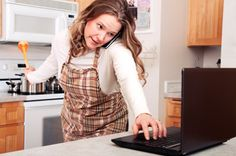 99 Work at Home Career Ideas for Women - #jobs #freelance #employment