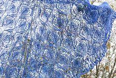 Archipel shawl de C. Ouilon