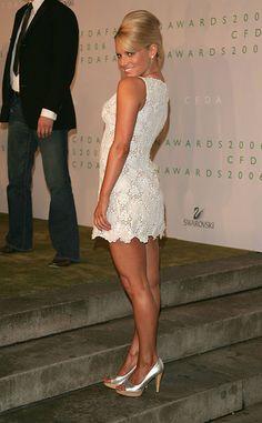 pretty lace   Jessica Simpson