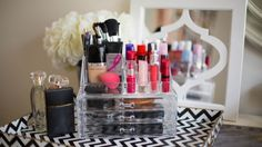 24 Life-Changing Ways to Store Your Beauty Products - Cosmopolitan.com