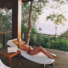 The World's Most Amazing Rainforest Retreats Jungle House, Relax, Tulum, Adventure Travel, Summertime, Photos, Pictures, Beautiful Places, Villa