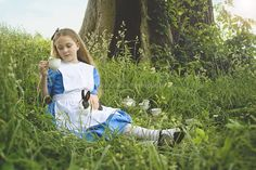 Belinda Grace Photography, Childrens portraiture, Fine art, Quad Cities, Moline Illinois, Alice in wonderland