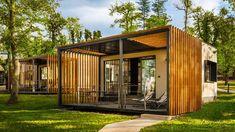 Lilium is the smallest intimate villa in Flora Green Villas Resort perfect for couples Gazebo, Pergola, Flora, Leading Hotels, Resort Villa, Pebble Beach, Gaia, Front Desk, Shed