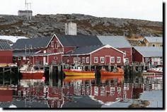 Laponia y Cabo Norte 2015 - RagapTravel