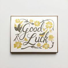Printable Paper Plane Write Good Luck Digital Illustration Exams