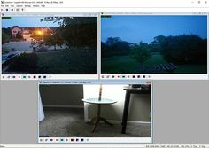 How to Build a Security Camera Network Out Of Old Smartphones Wireless Home Security Cameras, Best Home Security, Wireless Home Security Systems, House Security, Security Tips, Security Service, Security Surveillance, Security Alarm, Surveillance System