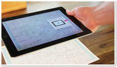 Spannende App - Game zeichnen - fotografieren und die App bastelt das Game daraus