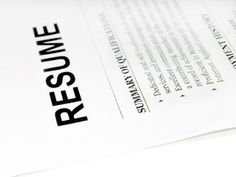 6 controversial resume rules even recruiters can't agree on! #jobsearch #jobs #resume