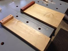 Saw Bench Hook                                                                                                                                                                                 More