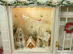 昨年度分をまとめました。の画像:Fate's smile A perfect Christmas display