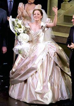 Cinderella on Broadway - omg Laura Osnes is beautiful Grease Broadway, Broadway Nyc, Broadway Plays, Broadway Theatre, Musical Theatre, Broadway Shows, Rodgers And Hammerstein's Cinderella, Cinderella Broadway, Cinderella Dresses
