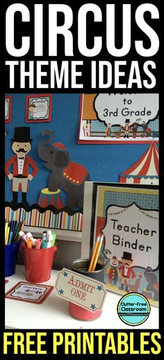ideas birthday board classroom circus for 2019 Circus Theme Classroom, Preschool Classroom, In Kindergarten, Classroom Decor, Carnival Bulletin Boards, Preschool Circus Theme, Circus Decorations, Carnival Themes, Circus Crafts