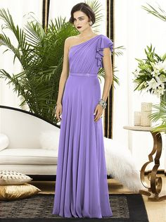 Dessy Collection Style 2885 http://www.dessy.com/dresses/bridesmaid/2885/?color=amethyst=1#.Uiqprbwzpdg - Tahiti color