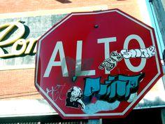 Aguascalientes, Aguascalientes, México | 4.dic.2013 | Foto: Daniel Froes (CC BY-NC-SA) | La calle habla.
