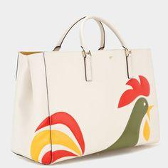 Luxury bags…