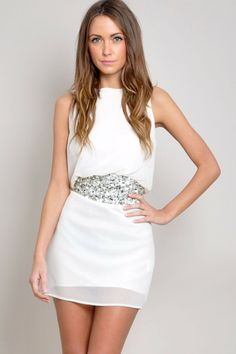 White Dress                                                                                                                                                                                 More